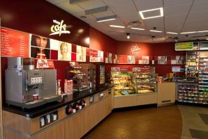 PKN Orlen przybyło 33 punkty Stop Cafe