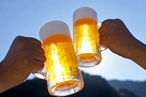 Produkcja piwa wzrosła w marcu