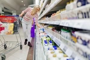 Raport: Połowa Polaków chętniej wybiera krajową żywność