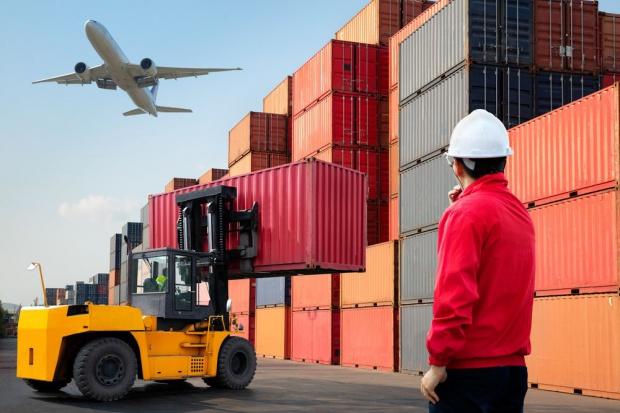 Eksport produktów rolno-spożywczych zwiększył się o 5,6 proc.