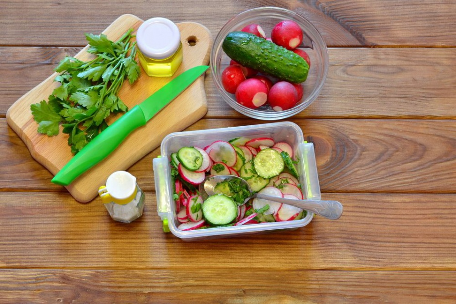 UE: Rośnie sprzedaż żywności ekologicznej