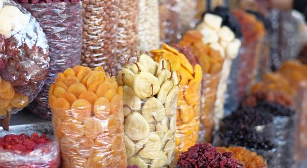 Analiza: Perspektywy rozwoju rynku zdrowej i ekologicznej żywności