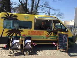 W Polsce działa ponad 300 food trucków. Moda czy stały trend?