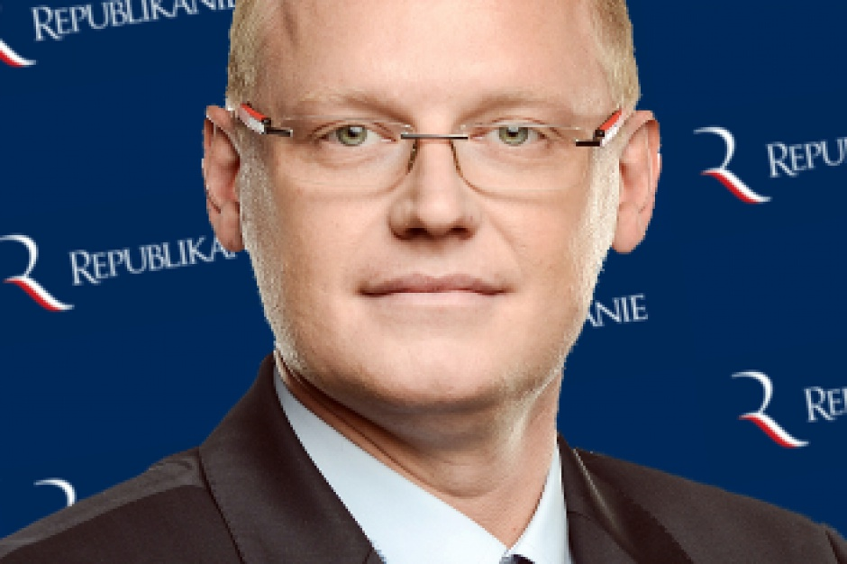 Paweł Gruza został nowym wiceministrem skarbu