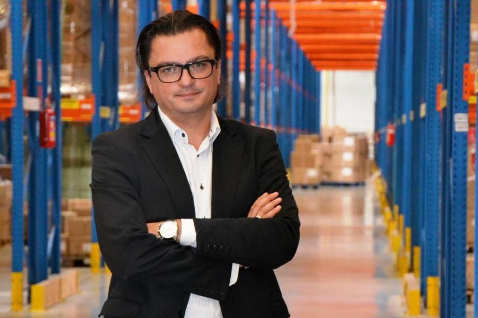 DB Schenker ma nowego dyrektora sprzedaży