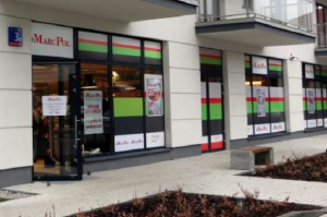 MarcPol zamknął 11 sklepów w 2016 roku