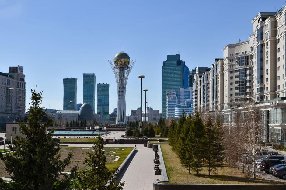 Kazachstan: Dobry kierunek dla polskiego sektora spożywczego
