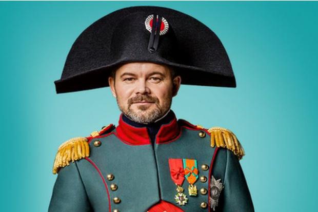 Carrefour: Rusza kolejny etap kampanii z Napoleonem