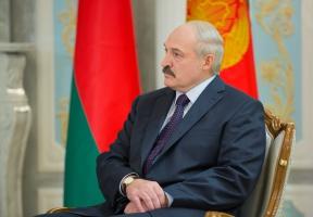 Łukaszenka: Na skażone tereny powróciła działalność gospodarcza