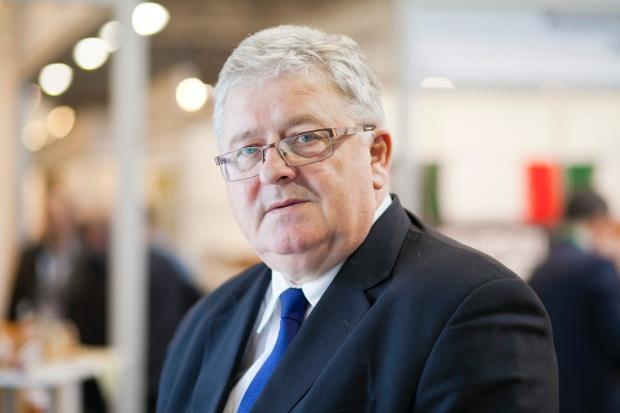 Czesław Siekierski, przewodniczący komisji rolnictwa PE - wywiad na temat eksportu polskiej żywności