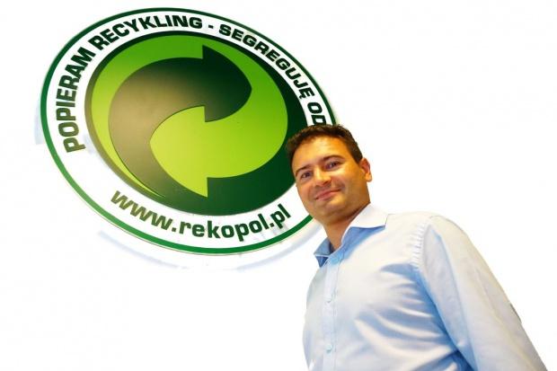 Rekopol: Ochrona środowiska jest  priorytetem, który nie omija producentów żywności i opakowań
