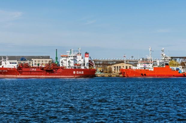 Pekaes zwiększy moce w spedycji morskiej dzięki rozbudowie Portu w Gdyni