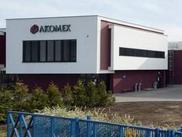 Opakowaniowa Grupa Akomex rozbudowała zakład w Starogardzie Gdańskim