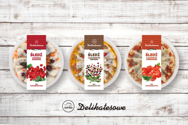 Mirko: Smak i wygląd produktu kluczowe dla konsumentów