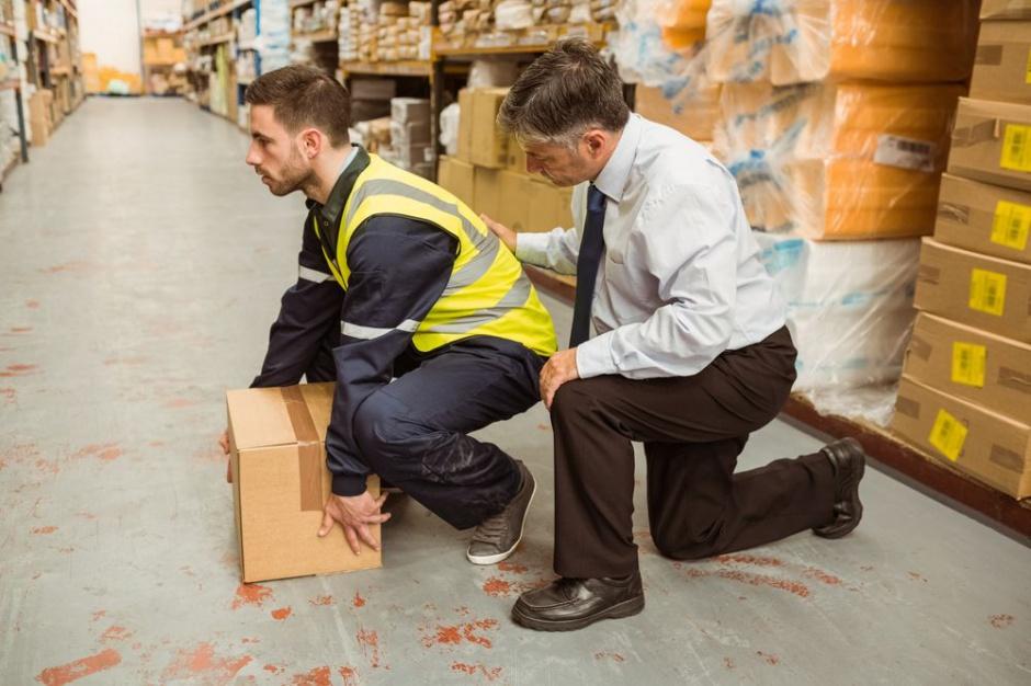 Dbanie o BHP ma większe znaczenie dla pracowników niż pracodawców