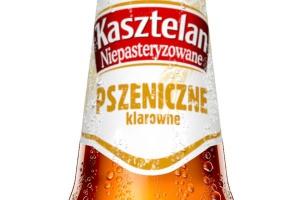 Browar Sierpc wprowadza pierwsze w Polsce niepasteryzowane piwo pszeniczne