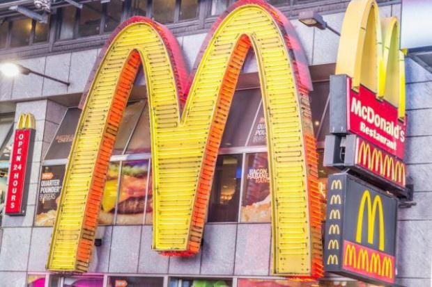 McDonald's wprowadzi