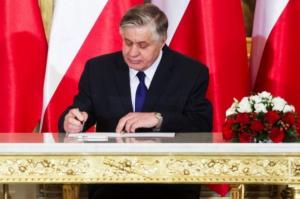Jurgiel: Rząd chce, aby większe zyski zostawały w kieszeni rolników