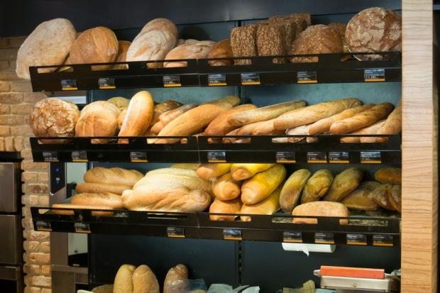 Kwas mlekowy wydłuży okres trwałości chleba nawet do czterech dni