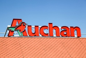 Standard & Poor's obniżył rating Auchan Holding