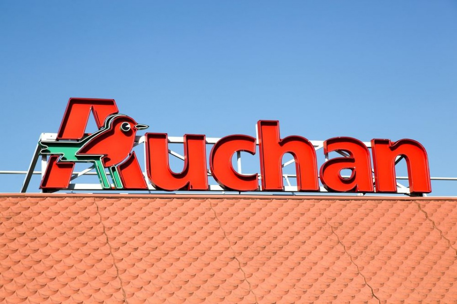 Standard & Poor's obniżył rating Auchan Holding