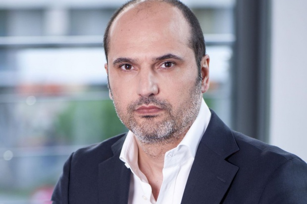 Evangelos Evangelou, prezes Herbapolu Lublin o marce Big-Active – wywiad