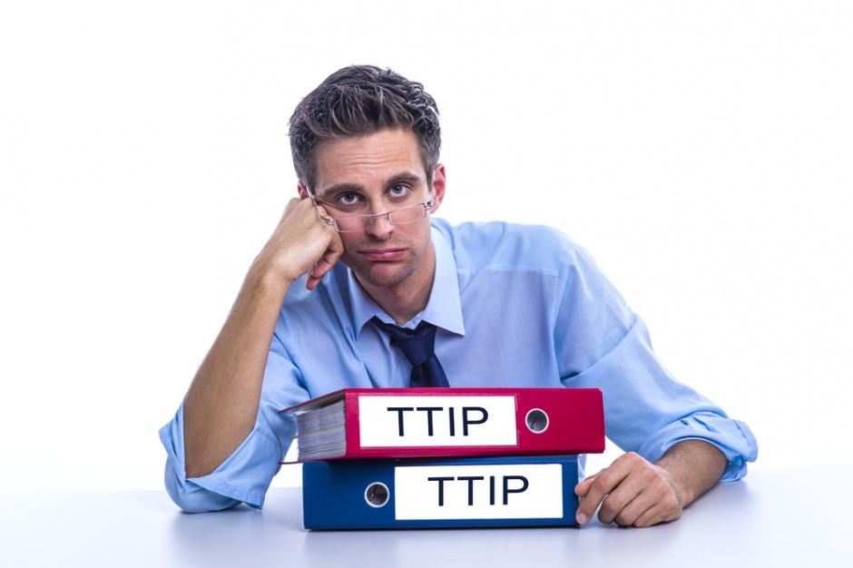 TTIP jeszcze w tym roku?