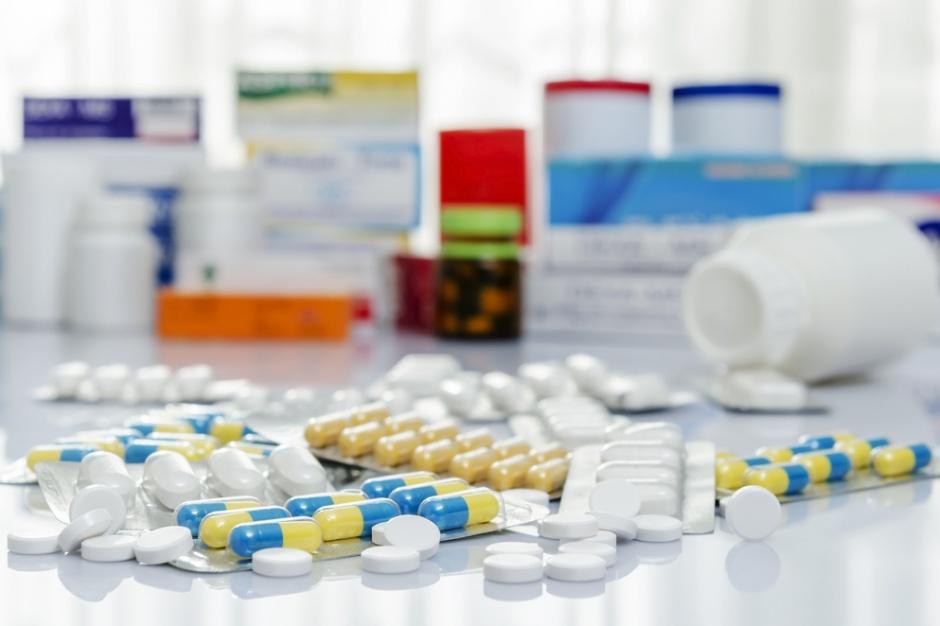 Sieci handlowe powinny korzystać z hurtowni farmaceutycznych