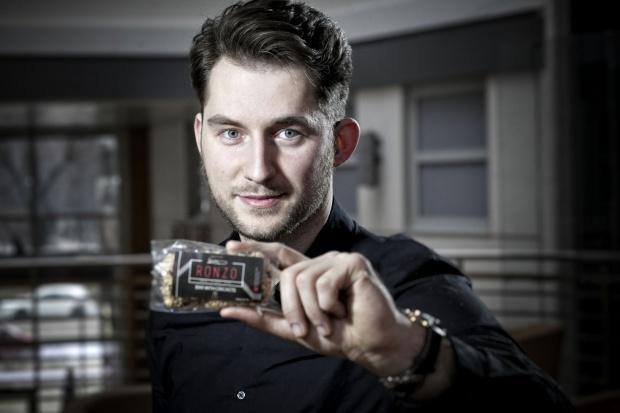 Twórca Ronzo: Rynek jadalnych insektów zacznie się rozwijać za pięć lat