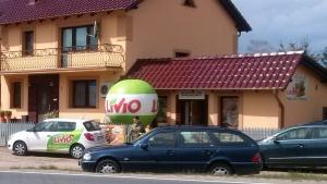 Otwarcie sklepu Livio w Niekursku