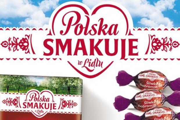 Nowa marka Lidla -