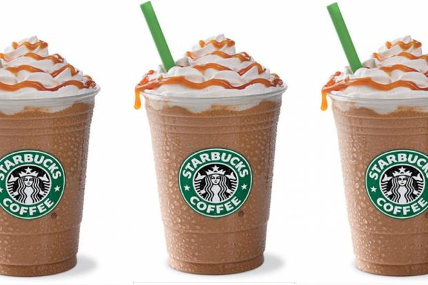 Starbucks: Klientka domaga się 5 mln dol. odszkodowania za dużą ilość lodu w napoju