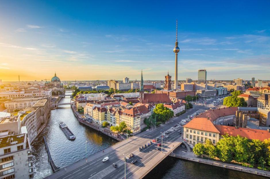 Polskie firmy polecają Niemcy jako kierunek ekspansji