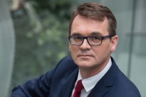Wywiad z Kazimierzem Frąckiewiczem, dyrektorem ekonomicznym firmy Octim