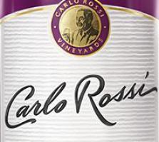 CEDC wprowadza wino Carlo Rossi w małych butelkach