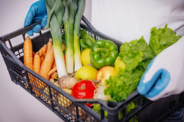 ARR:  Nie będzie dodatkowych ilości do wycofania w przypadku jabłek i gruszek