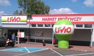 Kolejne otwarcie Livio Top Premium