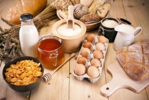 W popularnych produktach śniadaniowych znaleziono ślady glifosatu