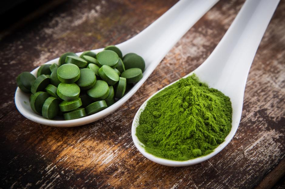 Zielona super żywność wzmocni rynek innowacyjnych przekąsek