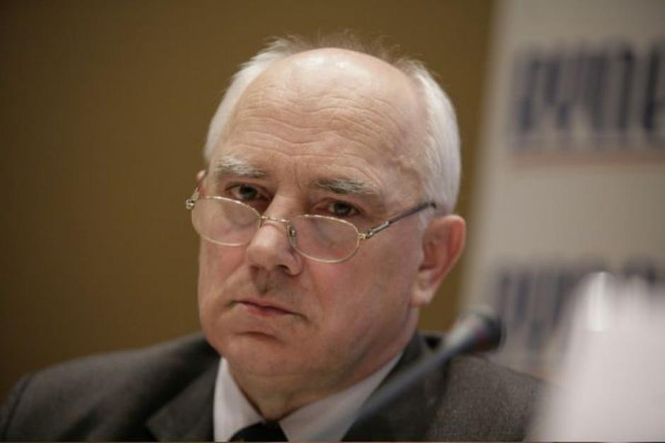 Prezes Mlekpolu komentuje bieżącą sytuację na rynku