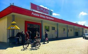 Sieć Spar otworzyła drugi sklep w Tarnowie