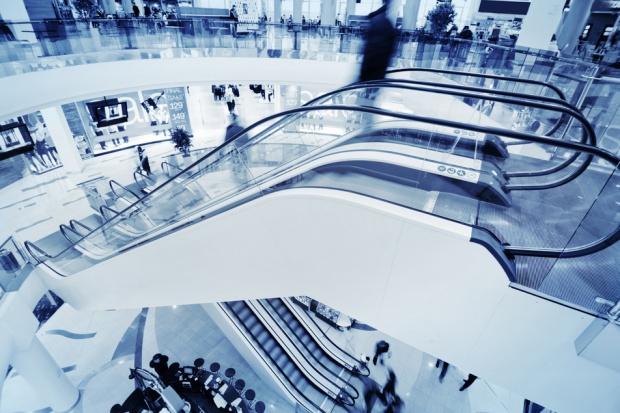 Galerie handlowe w Warszawie: Nie będzie wielkiej koncentracji