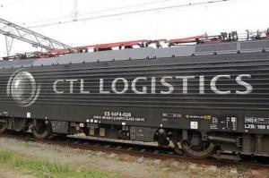 Grupa CTL Logistics: Rekordowe przewozy na rynku niemieckim