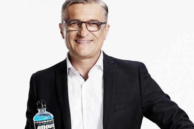 FoodCare: Adam Nawałka ambasadorem marki 4Move