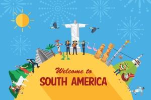 Ameryka Łacińska powinna zainteresować polskie firmy spożywcze