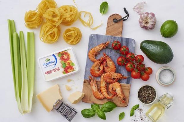 Arla Foods Polska rozpoczyna najnowszą kampanię serów Apetina
