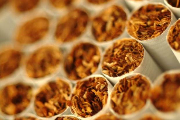 CBŚP zlikwidowało nielegalne fabryki i magazyn papierosów