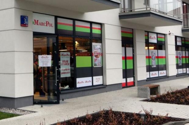 Wierzyciele MarcPolu chcą upadłości sieci