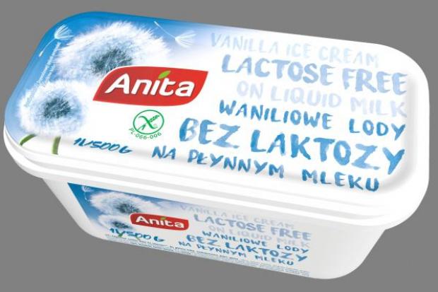 W Polsce można już kupić lody bez laktozy