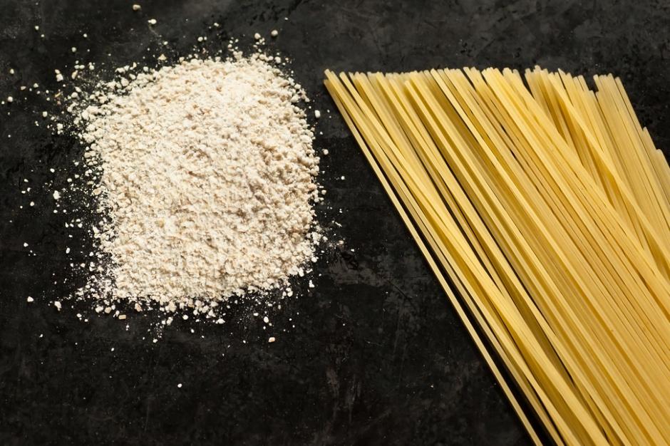 Polacy jedzą coraz więcej makaronów kosztem ryżu i pieczywa